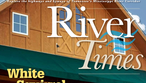 Tennessee River Times Magazine 2015-2016