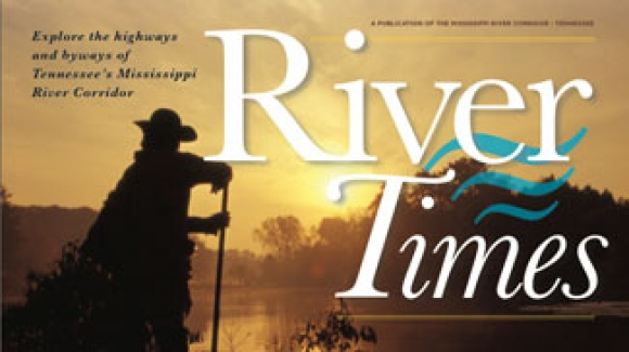 Tennessee River Times Magazine