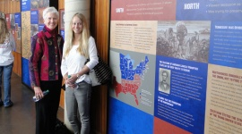 Fort Pillow State Park Exhibit