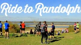 Ride to Randolph 2015